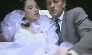 Italian Daughter has Coitus with Procreate Before Mariage